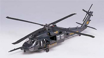 Academy 1/35 AH-60L Blackhawk DAP 12115