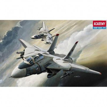 Academy 1/144 F-14 Tomcat 12608