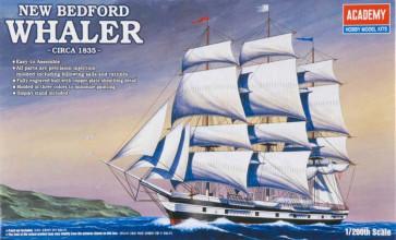Academy 1/200 Bedford Whaler 14204