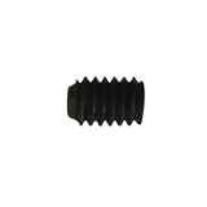 AT SSM2.5X3 (6pc) steel set screw (grub screw), metric M2.5x3mm