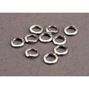 Traxxas Washers, 3x5 Split Metal Lockwashers (10) 2755