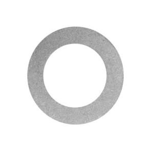 AT SHIM 5X10X0.3 steel shim 5x10x0.3mm (6pk)