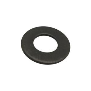 AT WASHER M2.5 Black Metric 2.5mm I.D Flat Washer (6pk)