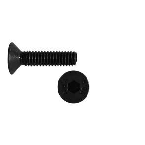 AT FHCSM2.5X12 (6pc) steel flat head (countersunk) cap screw metic