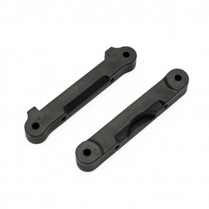 Hobbytech BXR.S1/MT Front to-in plate/Lower Susp arm - HT-REV-BX004