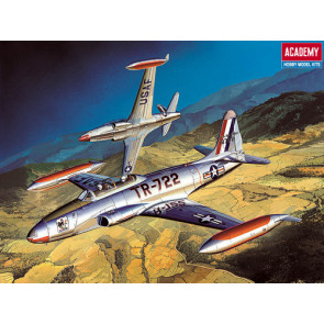 Academy 1/48 T-33A Shooting Star 12284