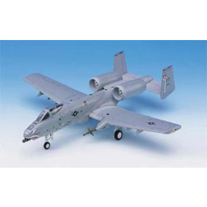 Academy 1/72 A-10A Plane Operation Iraqi Freedom 12402