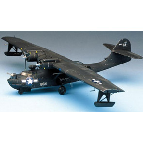 Academy 1/72 Consolidated Pby-5A Aus Decals 12487