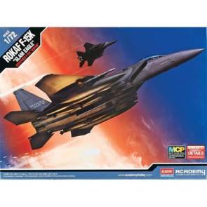 Academy 1/72 Rokaf F-15K Slam Eagle 12554