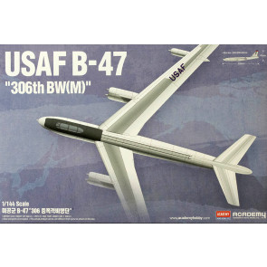 Academy 1/144 B-47 US Air Force 12618