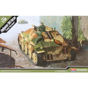 Academy 1/35 Jagdpanzer 38(t) Hetzer Late Version 13230
