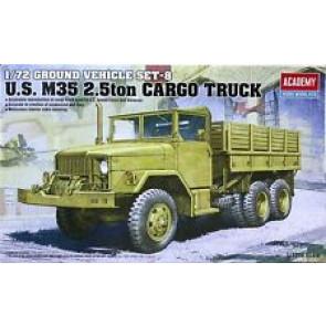Academy 1/72 G Tank M35 2.5T Cargo Truck 13410