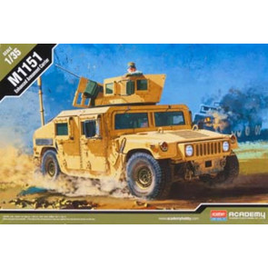 Academy 1/35 M1151 Expanded Capacity Armament 13415