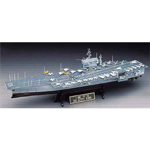 Academy 1/800 U.S.S. Kitty Hawk 14210