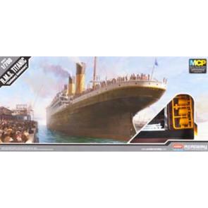 Academy 1/700 Rms Titanic 14214