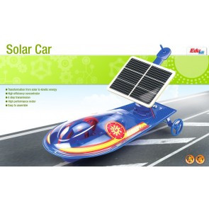 Academy Edukit Solar Car 18114