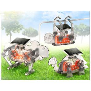 Academy Edukit Solar Power Animal Robot Set 18115