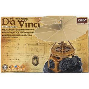 Academy Da Vinci Helicopter 18159