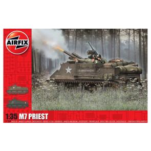 Airfix 1/35 M7 Priest 1368