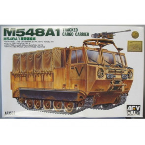 AFV Club 1/35 American M548A1 Tracked Cargo Carrier 35003