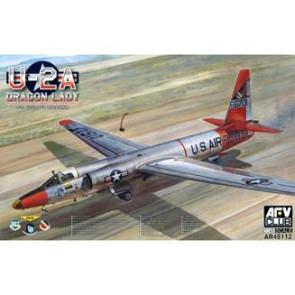 AFV 1/48 Lockheed U-2A Dragon Lady ar48112