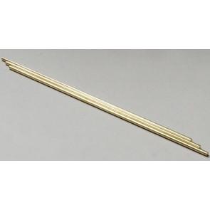 Albion Alloys Brass Rod Round 2.00 x 1m (1pcs) br6xm