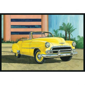 AMT 1/25 1951 Chevy Convertible 1041