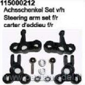 Ansmann Wheel Shub Set (virus) 11500212