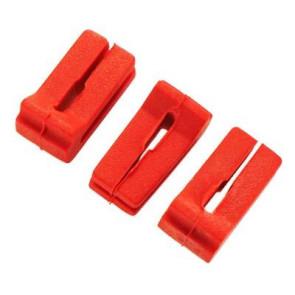 ARRMA Locking Diff Grommet NERO (3) ar310540