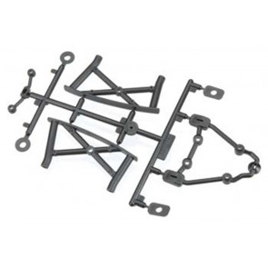 Arrma Buggy Body Mount Set 320078