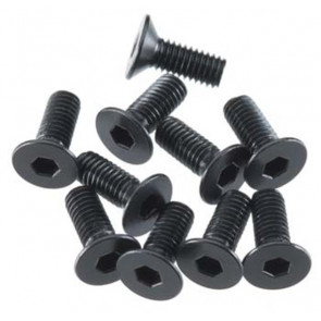 ARRMA Flat Head Screw 3x8mm (10) 722308