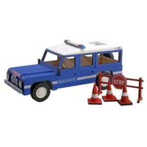 Artesania Junior Collection: Police Patrol 30520
