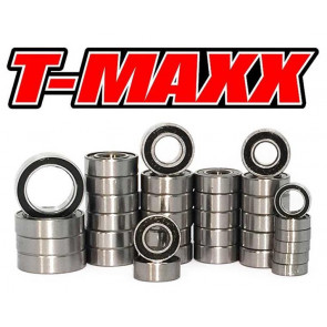 AT BS1010 sealed bearing set for the Traxxas T-maxx 2.5