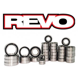 AT BS1011 sealed bearing set for the Traxxas Revo 2.5
