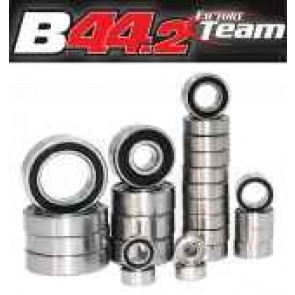 AT BS3003 sealed bearing set for the Team Associated B44