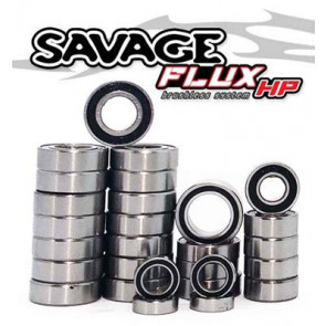 AT BS4007 sealed bearing set for the HPI Savage FLUX HP