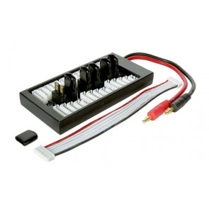 AT RC Para-Board Traxxas Plug Multi Charge e1542