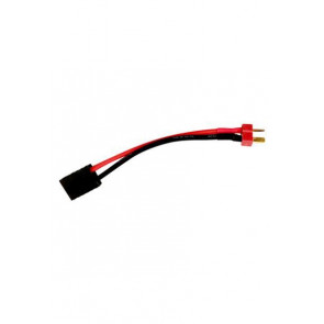 AT e3081 Traxxas Female To Deans Male Adapter