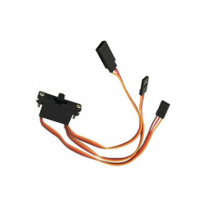 AT e4104 Middle Switch Harness JR 150mm Long Lead