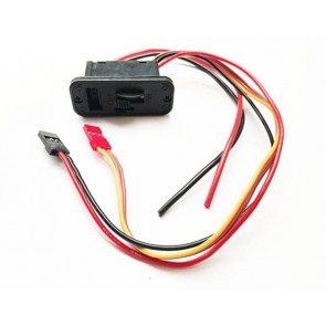 AT e4116 Switch (One/Off) Futaba W/No Plug