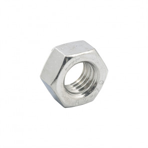 AT NUT M3 Stainless Steel Metric 3mm Nut (6pk)
