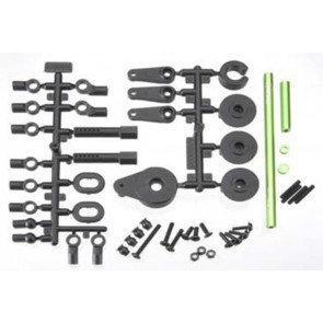 Axial Rear Steer Kit AX10 Scorpion ax30492