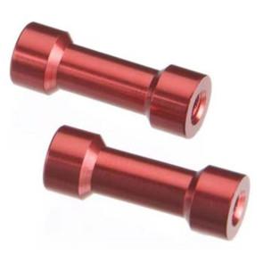 Axial Post 7x20mm Red (2) axa1362