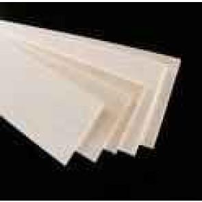 Pacific Balsa Sheet 5/32X3X36 IN/4.0X75X915mm (1) 0227