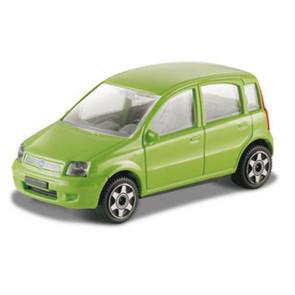Bburago 1/24 Fiat Nuova Panda Green 22053