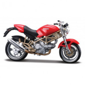 Bburago 1/18 Ducati Monster 900 51031