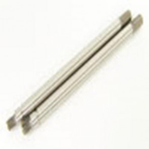 Cen Front Shock Rods (MT,TR) gl081