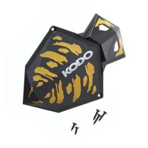 Dromida Upper Shell Black/Yellow Kodo Quadcopter DIDE1500