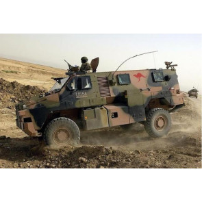 Dragon 1/72 Bushmaster Protected Mobility Vehicle 7699