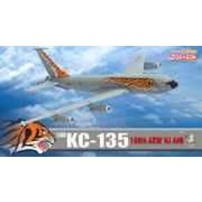 Dragon 1/400 KC-135 108th ARW NJ ANG Tiger Meet 56278